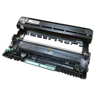 ECT-BR23 互換リサイクルドラム【ブラザー用 DR-23J互換】 ブラック