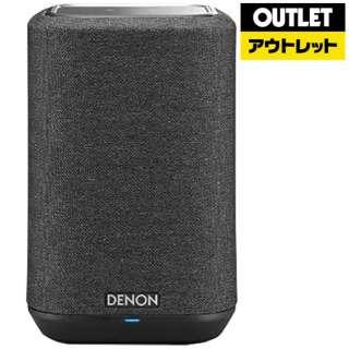 【アウトレット品】 WiFiスピーカー DENON アウトレット DENONHOME150K [Bluetooth対応 /Wi-Fi対応] 【外装不良品】