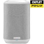 【アウトレット品】 WiFiスピーカー DENONHOME150W [ハイレゾ対応 /Bluetooth対応 /Wi-Fi対応] 【外装不良品】