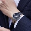 気分に合わせてベルトが付け替えできる腕時計