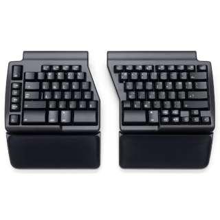 キーボード Programmable Ergo Pro for Mac(英語配列) FK403Q-P [USB /有線]