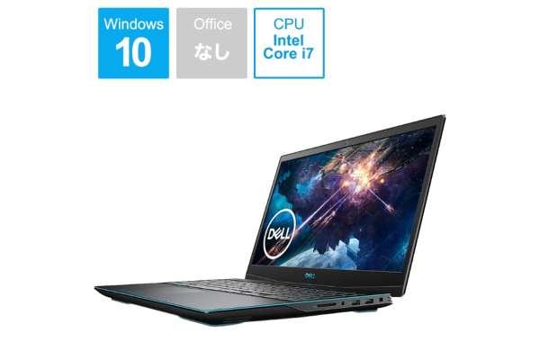 DELL「New Dell G3 15」NG385-ANLCB