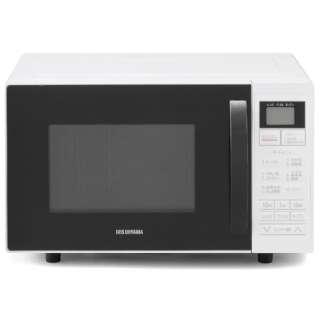 MO-T1604-W オーブンレンジ ターンテーブル ホワイト [約16L]