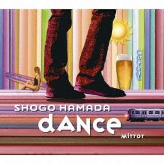 浜田省吾/ MIRROR/DANCE 【CD】