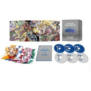 戦姫絶唱シンフォギアGX Blu-ray BOX 初回限定版 【ブルーレイ】