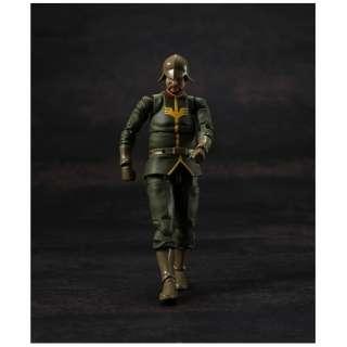 G.M.G.(ガンダムミリタリージェネレーション) 機動戦士ガンダム ジオン公国軍一般兵士02
