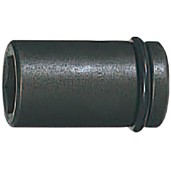 日立工機 ハイコーキ 六角ソケット組 23mm 55L 四角寸法19.0 00874527
