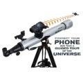 天体望遠鏡 StarSense Explorer セレストロン LT 80AZ [屈折式 /経緯台式 /スマホ対応(アダプター別売)]