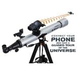 天体望遠鏡 StarSense Explorer LT 80AZ セレストロン [屈折式 /スマホ対応(アダプター別売)]
