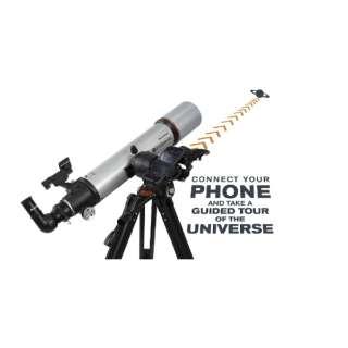 天体望遠鏡 StarSense Explorer DX102AZ セレストロン [屈折式 /スマホ対応(アダプター別売)]