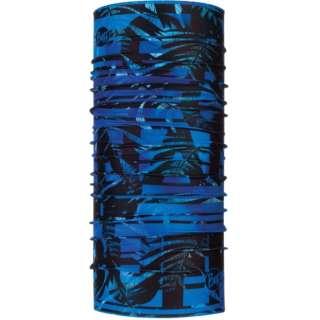 チューブ型ネックウェア バフ COOLNET UV+ (22.7X53cm/ITAP BLUE) 350923