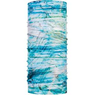 チューブ型ネックウェア バフ COOLNET UV+ (22.7X53cm/AKRANA SKY BLUE) 351128