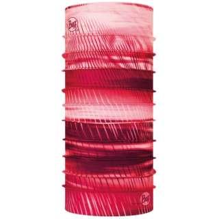 チューブ型ネックウェア バフ COOLNET UV+ (22.7X53cm/EREN FLASH PINK) 386601