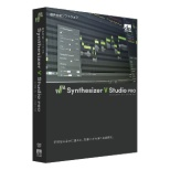 Synthesizer V Studio Pro [Win・Mac用]