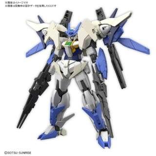 HGBD:R 1/144 ダブルオーガンダム系新機体(仮) 【発売日以降のお届け】
