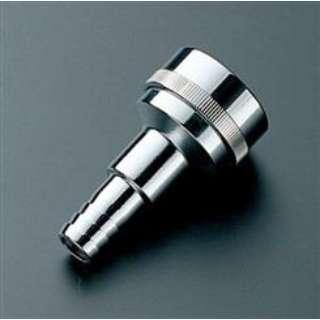 ホース継手自動継手13mm水栓用逆止弁付 THY2201
