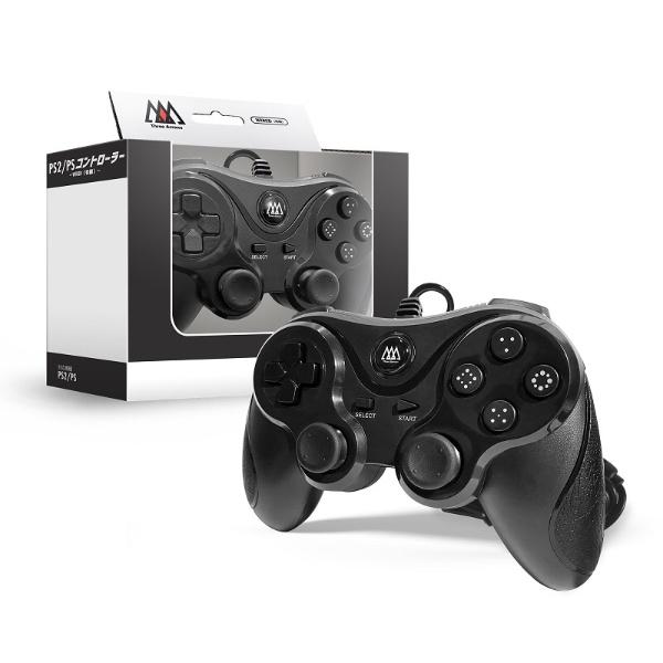 PS2コントローラ
