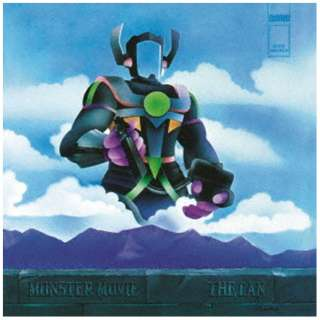 CAN/ Monster Movie 【CD】