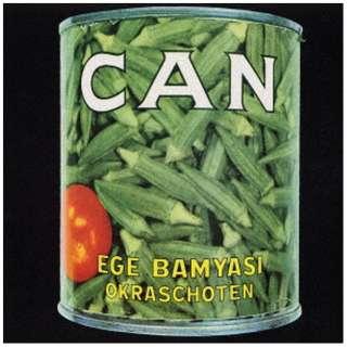 CAN/ Ege Bamyasi Tシャツ付限定盤(Lサイズ) 【CD】