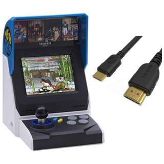 NEOGEO mini International セット 3