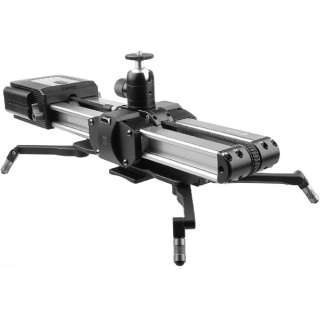 52cm movable application cooperation MotorizedMicro2Kit 2 times as large as ZEAPON Motorized Micro2 kit (we bundle Easy Lock2 low profile mount) small and light train movement Cameras slider maximum load capacity 4.5 kg rail
