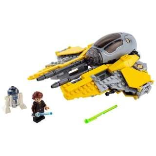 LEGO(レゴ) 75281 スター・ウォーズ アナキンのジェダイ(TM ...