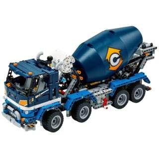 LEGO(レゴ) 42112 テクニック コンクリートミキサー車