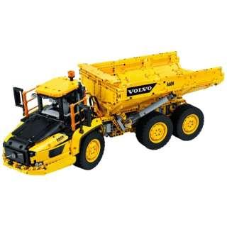 LEGO(レゴ) 42114 テクニック 6×6 ボルボ アーティキュレート ダンプトラック