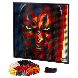 LEGO(レゴ) 31200 レゴアート スター・ウォーズ:シス