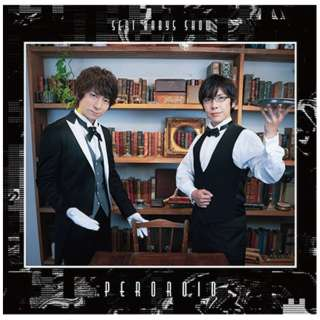 """(ドラマCD)/ 「羽多野渉・佐藤拓也のScat Babys Show!!」くっころCD""""PEROROID"""" 【CD】"""