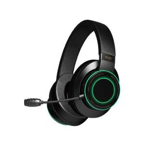 SF-GMR-BK ゲーミングヘッドセット 「Super X-Fi」Creative SXFI Gamer [USB-C /両耳 /ヘッドバンドタイプ]