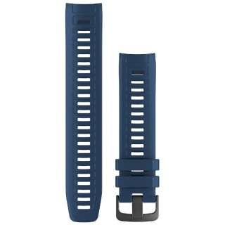 ベルト交換キット Instinct用 Tidal Blue 010-12854-31