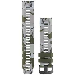 ベルト交換キット Instinct用 Lichen Camo 010-12854-36