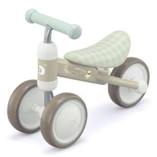 D-bike mini plus プー