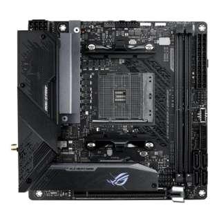 ゲーミングマザーボード ROG STRIX B550-I GAMING [MiniITX /AMD AM4]
