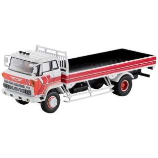 トミカリミテッドヴィンテージ NEO LV-N44d 日野KB324型トラック(赤/白)