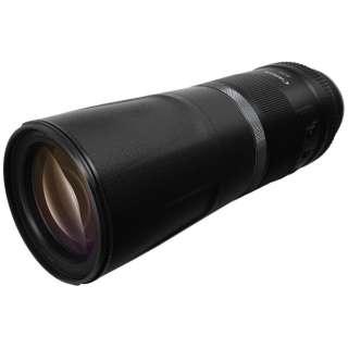カメラレンズ RF800mm F11 IS STM [キヤノンRF /単焦点レンズ]