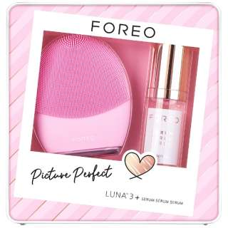 F068AY Picture Perfect LUNA 3 + Serum Serum Serum