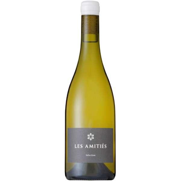 [数量限定] レ ザミティエ ブラン 2019 750ml【白ワイン】