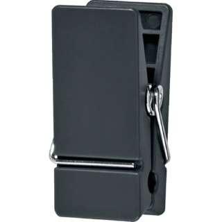 3M コマンドフック 壁紙用 フォトクリップ(クリップ2個・タブS2枚入) ブラック CMK-SC02