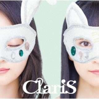 ClariS/ ClariS 10th Anniversary BEST - Green Star - 初回生産限定盤 【CD】