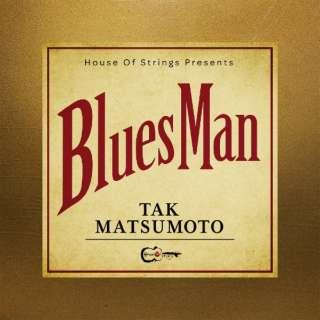 Tak Matsumoto/ Bluesman 【アナログレコード】