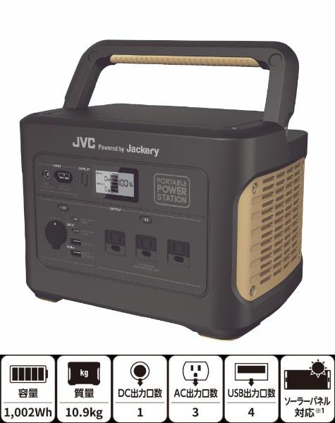 ポータブル電源 BN-RB10-C