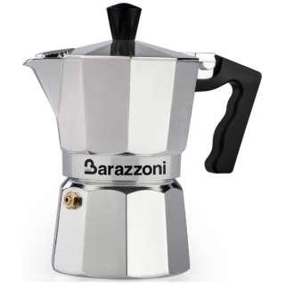 830005501 直火用 エスプレッソコーヒーメーカー1カップ LA CAFFETTIERE