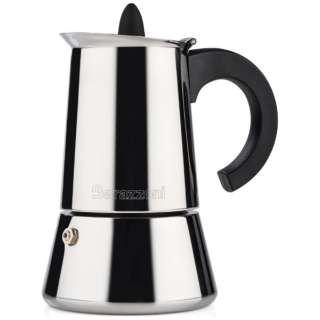 830008006 IH エスプレッソコーヒーメーカー6カップ LA CAFFETTIERE