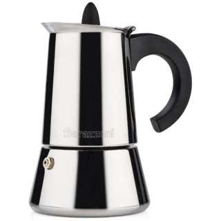 830008004 IH エスプレッソコーヒーメーカー4カップ LA CAFFETTIERE