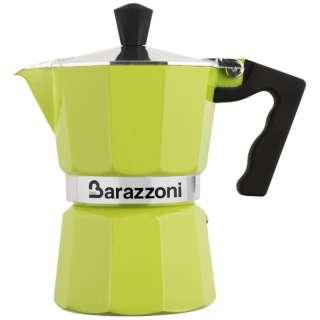 83000550143 直火用 エスプレッソコーヒーメーカー1カップ LA CAFFETTIERE