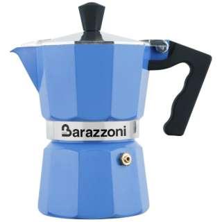 83000550357 直火用 エスプレッソコーヒーメーカー3カップ LA CAFFETTIERE