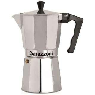 830005509 直火用 エスプレッソコーヒーメーカー9カップ LA CAFFETTIERE
