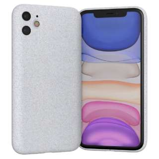 iPhone 11 MYNUS CASE サンドグレー